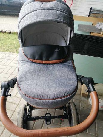 Wózek dziecięcy Bexa Ideal