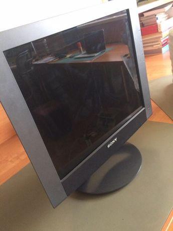 Monitor Sony SDM-HX75 uszkodzony