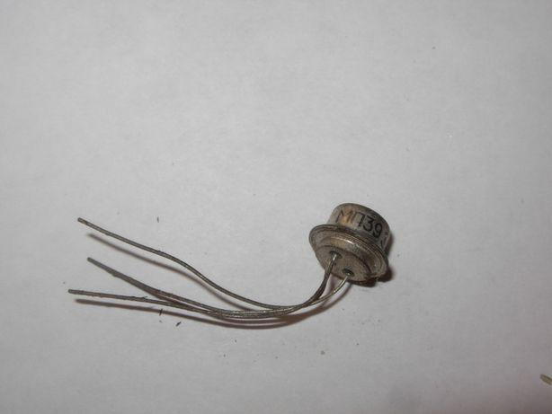 Транзистори МП39, МП42, МП-25
