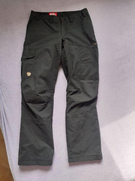 Fjallraven Karla G-1000 Hydratic Primaloft damskie trekkingowe spodnie