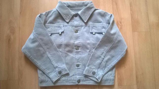 Пиджак вельветовый,джинсовый,куртка,ветровка,р.110