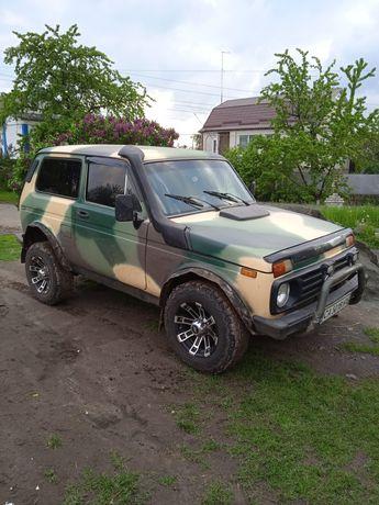 Продам ВАЗ 2121 1989 р.