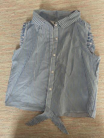 Koszula koszulka H&M 104 nowa