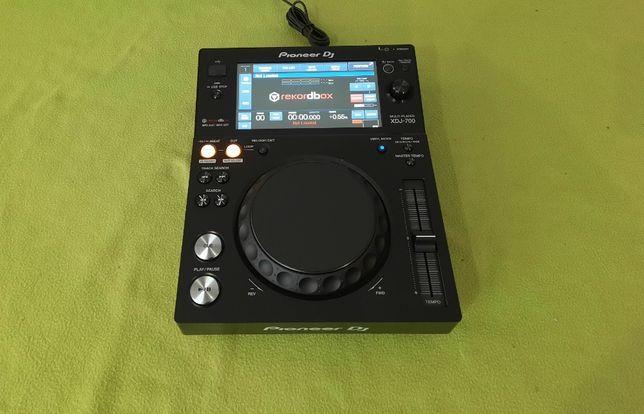Pioneer XDJ 700 CDJ MK2 350/400/850/1000 DJM Gwarancja Skup Zamiana