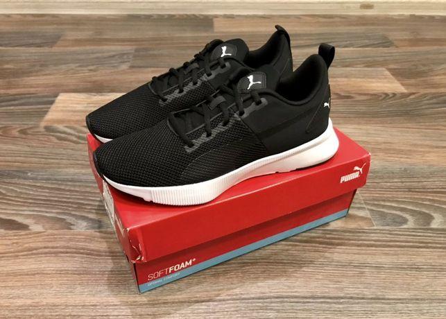 Оригинальные кроссовки Puma FLYER RUNNER, р42 (27см)