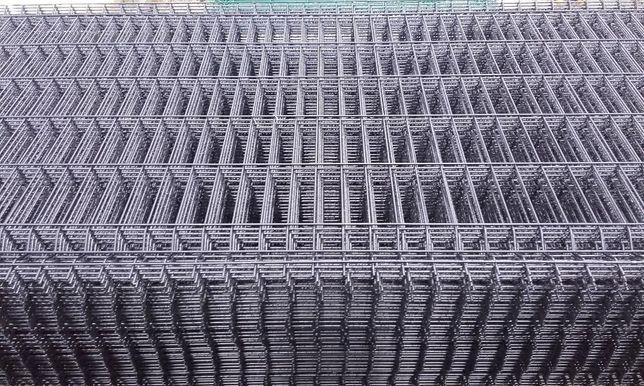 Panele Panel ogrodzeniowy Ocynk + RAL 153/250 fi 5 PRODUCENT