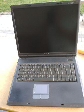 Ноутбук Sony Vaio PCG-8H2M