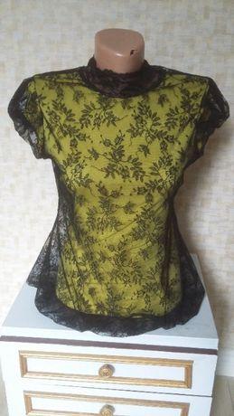 блуза, блузка, кофта р. С (36) Новая!