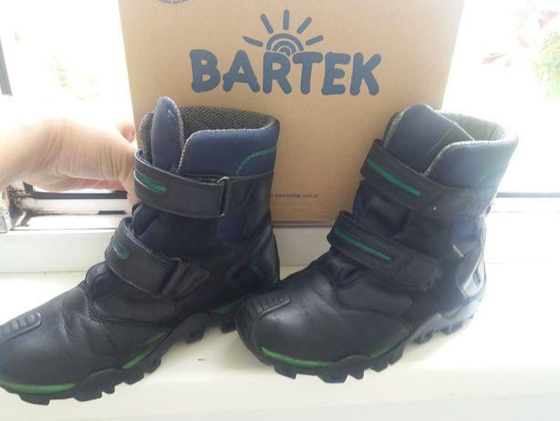 Зимові чрбіики Bartek 32р