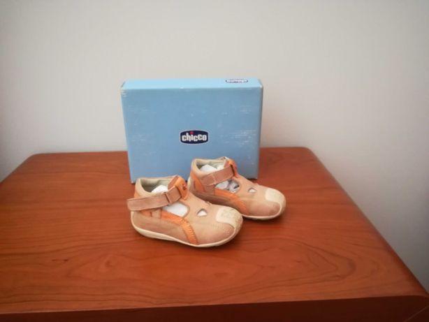 Sandálias para menino Chicco