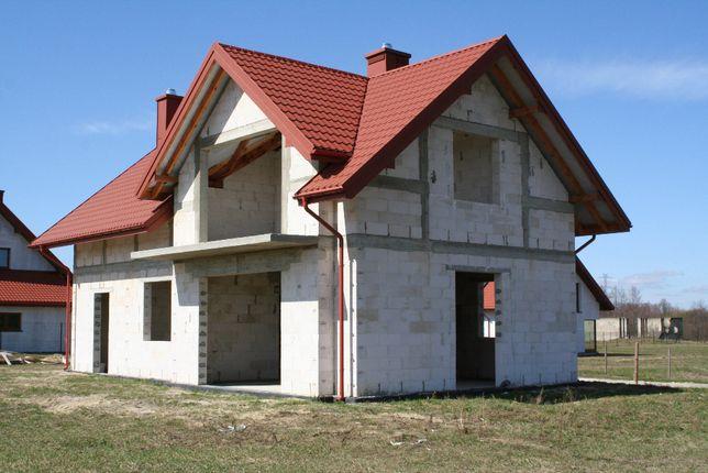 Nowy dom do sprzedania