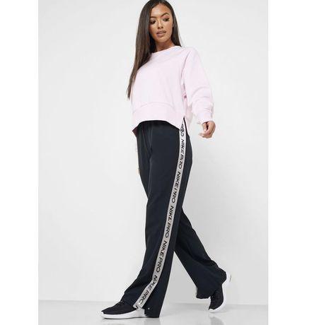 Женские штаны брюки  Nike Pro Pants ОРИГИНАЛ! р S,M bv3350 010