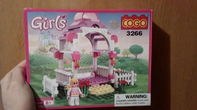 Лего для девочки