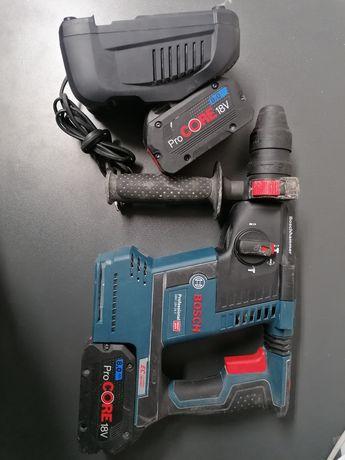 Młotowiertarka Bosch Pro GBH 18V-26 F