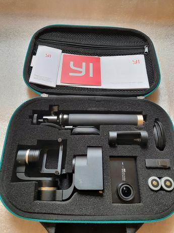 Xiaomi Yi 4k kamera sportowa gimbal selfie stick