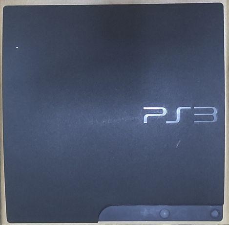 Consola PS3 em muito bom estado
