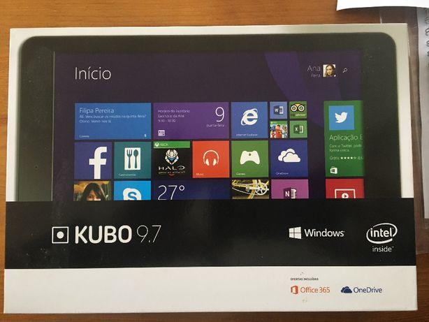 "Tablet 9.7"" - KUBO"