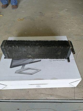 Радиатор отопителя для ГАЗ-21 0713973512