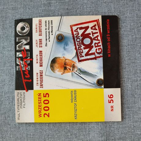 Film VCD Persona non grata