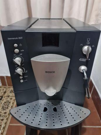Maquina de cafe Boch automatica