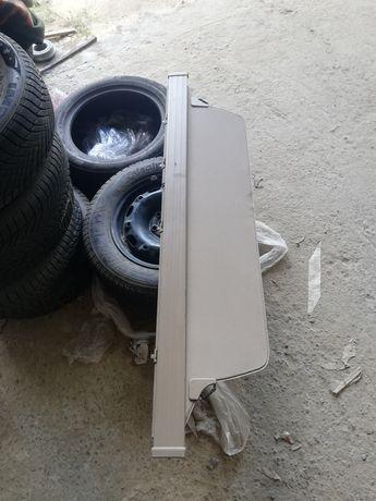 Шторка багажника nissan x-trail t30