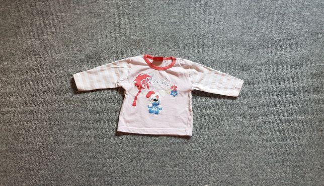 Bluzeczka roz.68