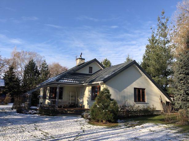 Dom do rozbiórki przeniesienia szkieletowy sprzedam 84m2 + 7,5m2