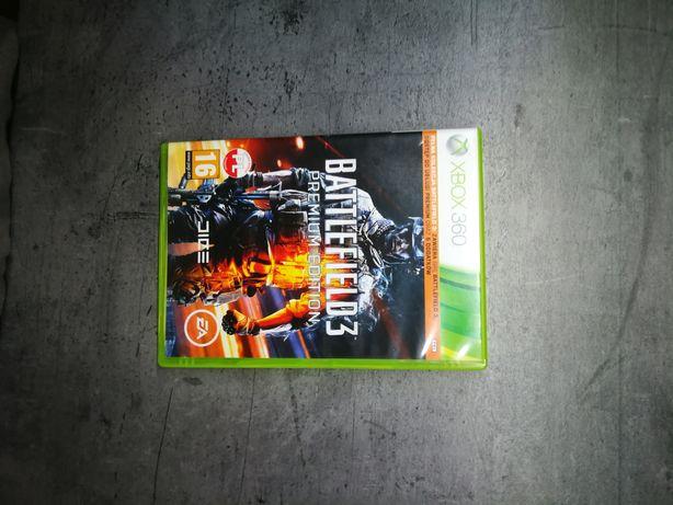 Battlefield 3 xbox 360 x one series x