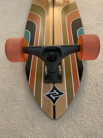 Surfskate Nitro Rainbow