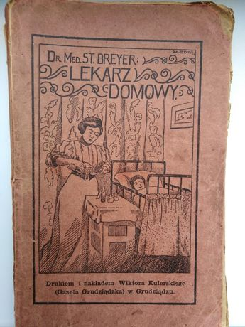Lekarz domowy dr,med.S.Breyer