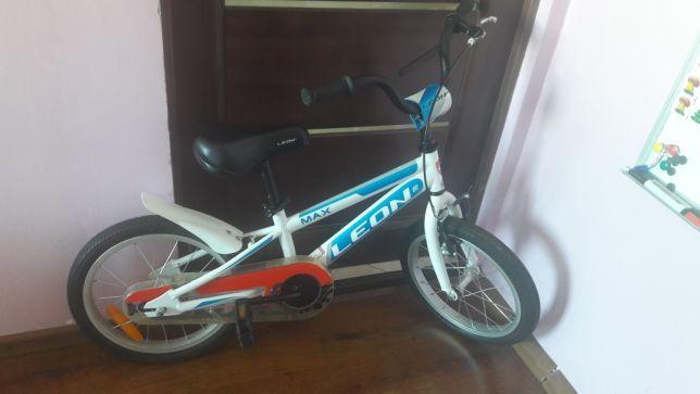 """Велосипед Leon Max """"16"""""""