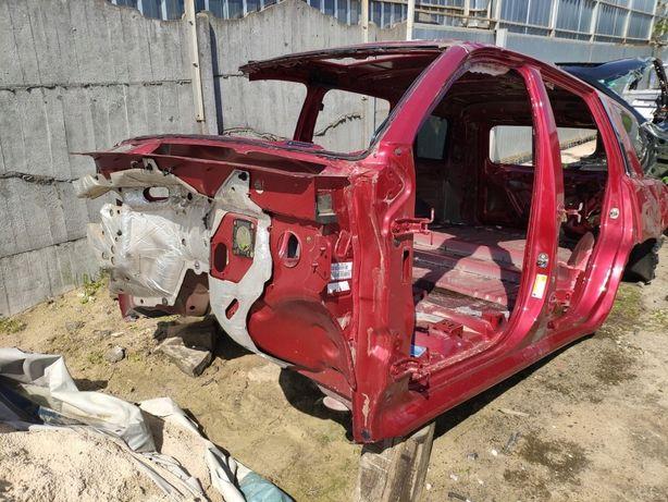 cadillac escalade фара бампер капот крыло дверь акпп двигатель