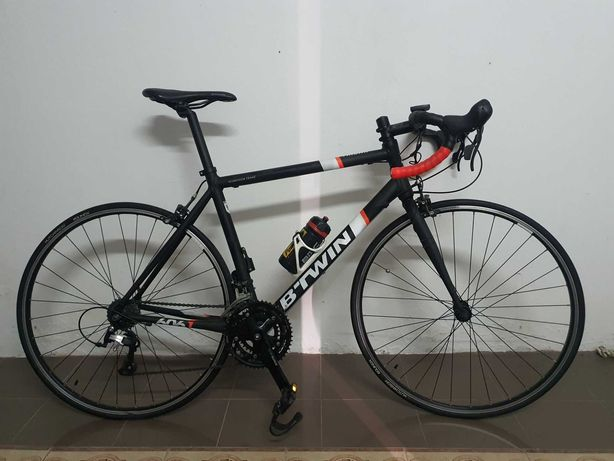 Bicicleta Btwin Triban 500 L