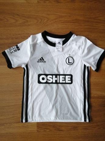 Oryginalna koszulka Legia Warszawa Soccer Schools dla dziecka!