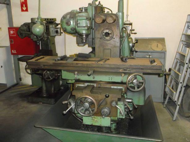 Máquina Frezadora