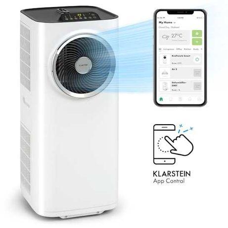 Klarstein Kraftwerk Smart 10K Klimatyzacja przenośna