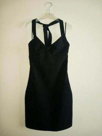Vestido Justo Zara (Novo)