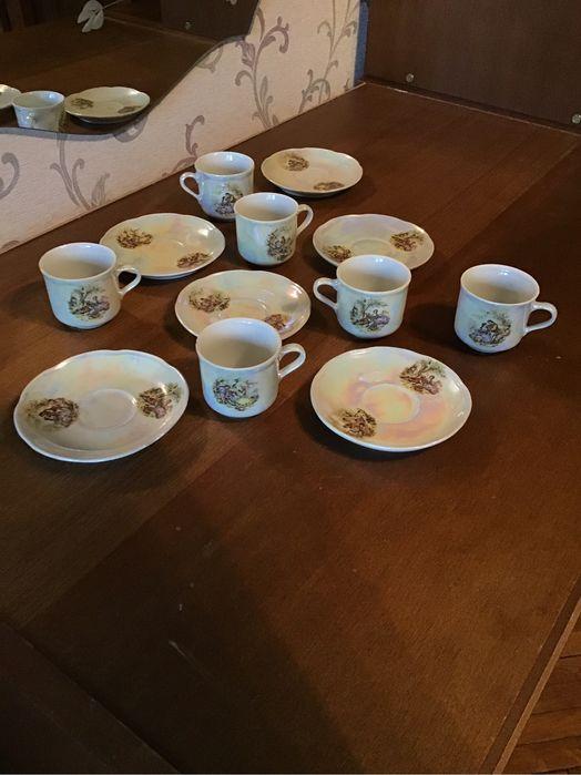 Кофейный набор Киев - изображение 1