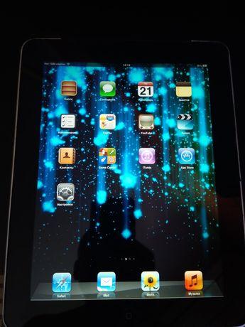 Продам iPad 1, 64 Гб