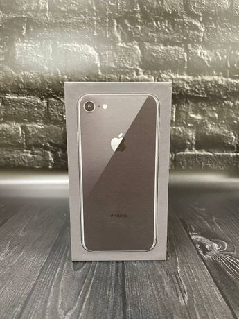 IPHONE 8 space grey 64