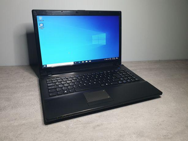 Tani Laptop ERGO (ASUS) - I3, 4GB RAM, 500GB SSHD, Zadbany