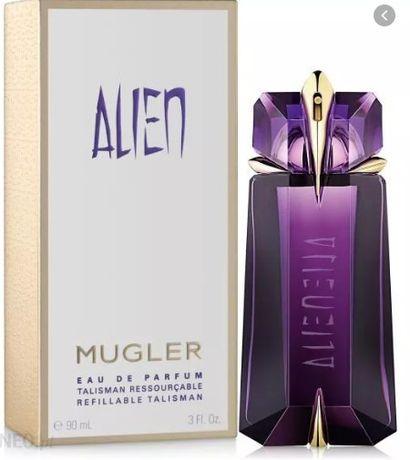 Mugler Alien. Perfumy damskie. 90 ml. EDP. ZAMÓW JUŻ DZIŚ!
