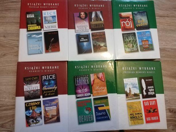 Książki wybrane bestsellery