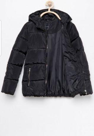 Новая куртка Reserved, 122 см, тёплая, демисезонная.