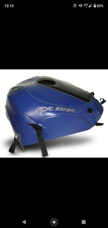 Kawasaki zx12r bagster torba na bak nakładka tankbag