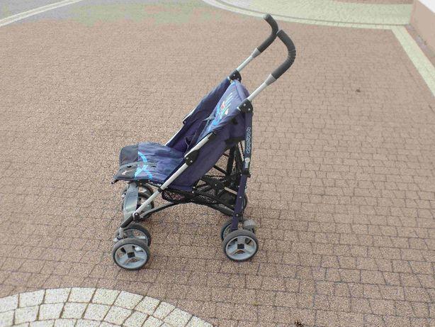 Wózek dziecięcy spacerowy baby design laska