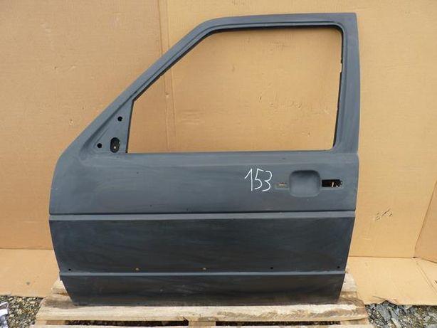 Drzwi Vw Golf 2 II 5d Lewy Przód Nowe Oryginał 88-92
