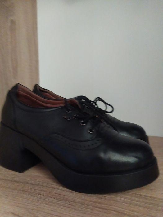 Демисезонные женские туфли Николаев - изображение 1