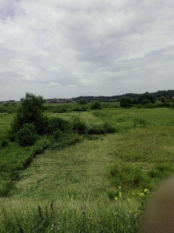Działka 0,22 ha Górka gmina Szczurowa, przy Wiśle