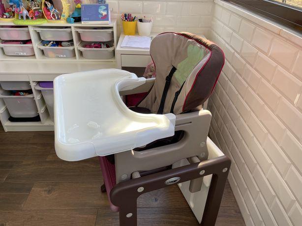 Cadeira refeição Jané